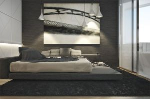 bachelor bed