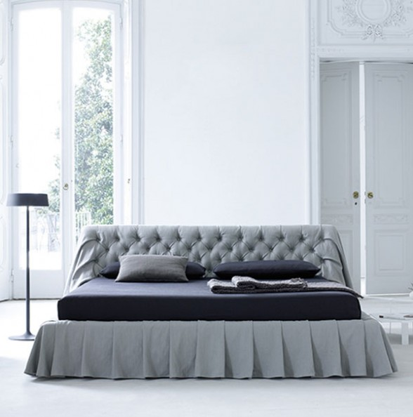 bohemian-bed-with-its-embellished-tufted-headboard