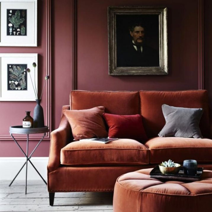 dark-living-room-moody-living-room-red-paint-750x1000